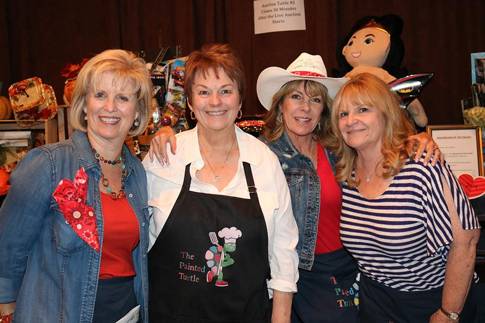 BBQ Hoedown to benefit The Painted Turtle